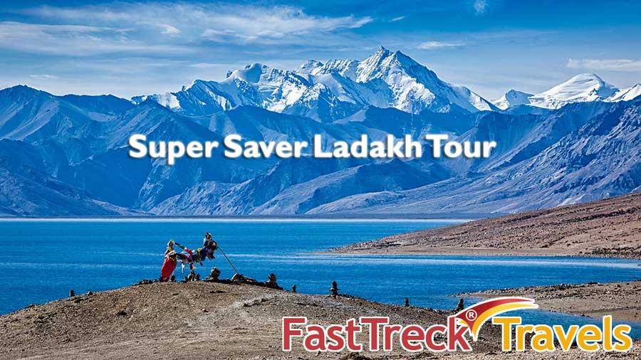 Beautiful Leh Ladakh Tour