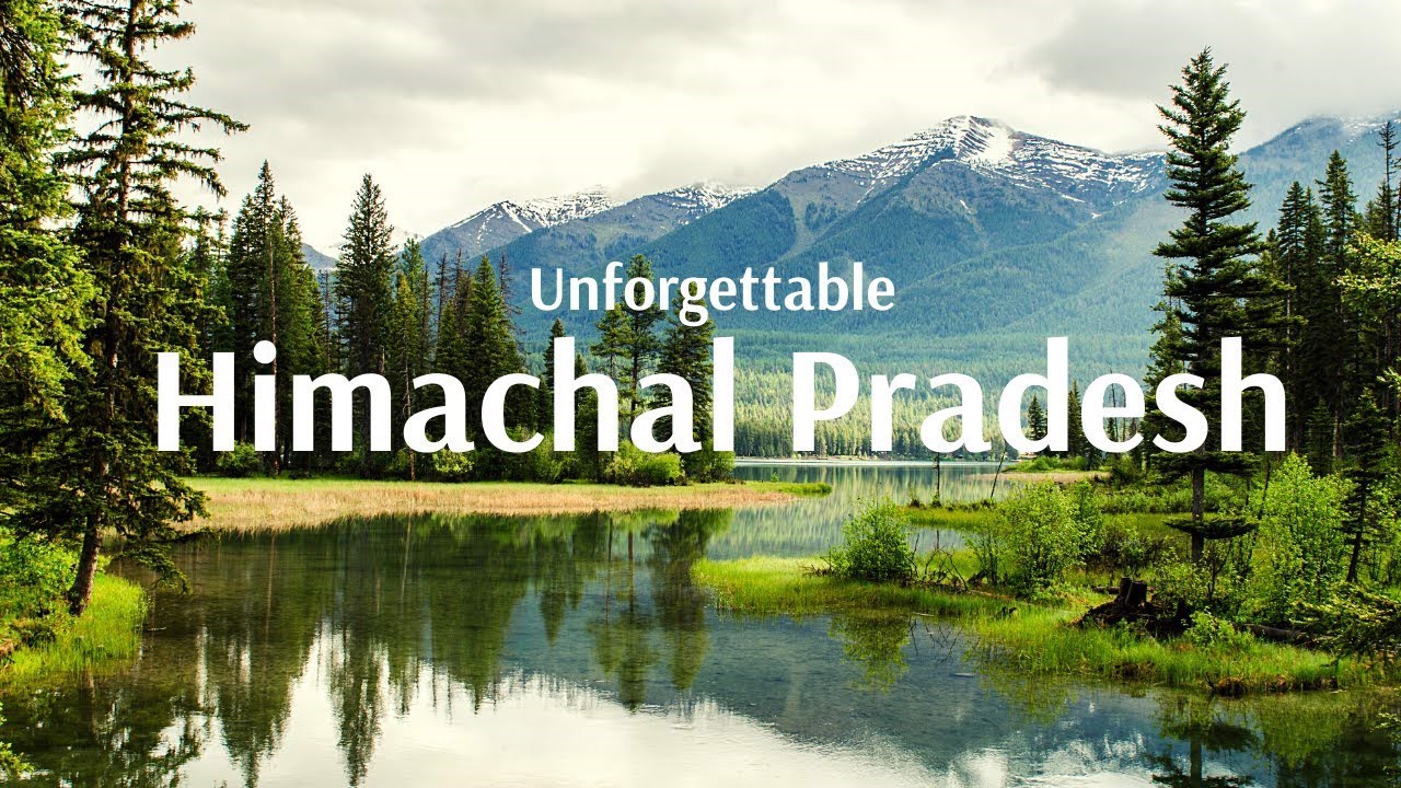 Beautiful Himachal - 5 Nights/ 6 Days Private Tour from Ex-Delhi /Chandigarh
