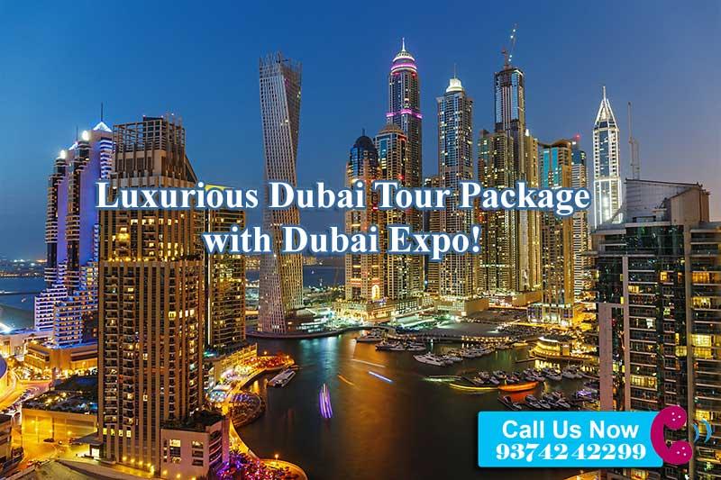Luxurious Dubai Tour